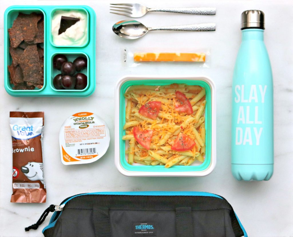 7 Tips for Packing School Lunches Your Kids Will Love! #ParentWins