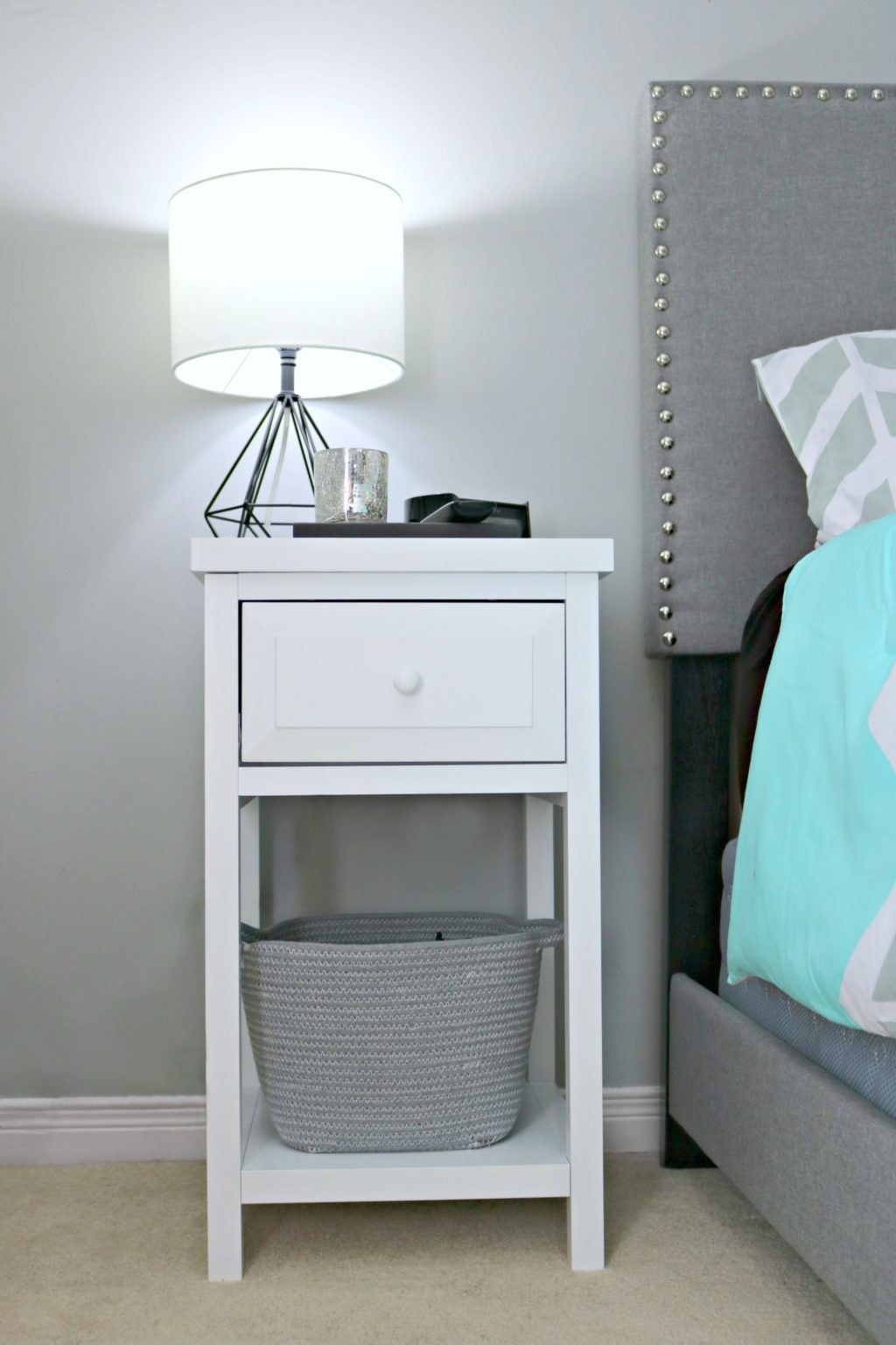 How to Spruce Up Your Bedroom in 6 Easy Steps!