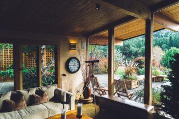 How to Transform Your Garden into a Social Space.