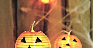 Spooky Halloween Décor Ideas for Your Eerie Interiors!