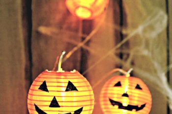 Spooky Halloween Décor Ideas for Your Eerie Interiors!