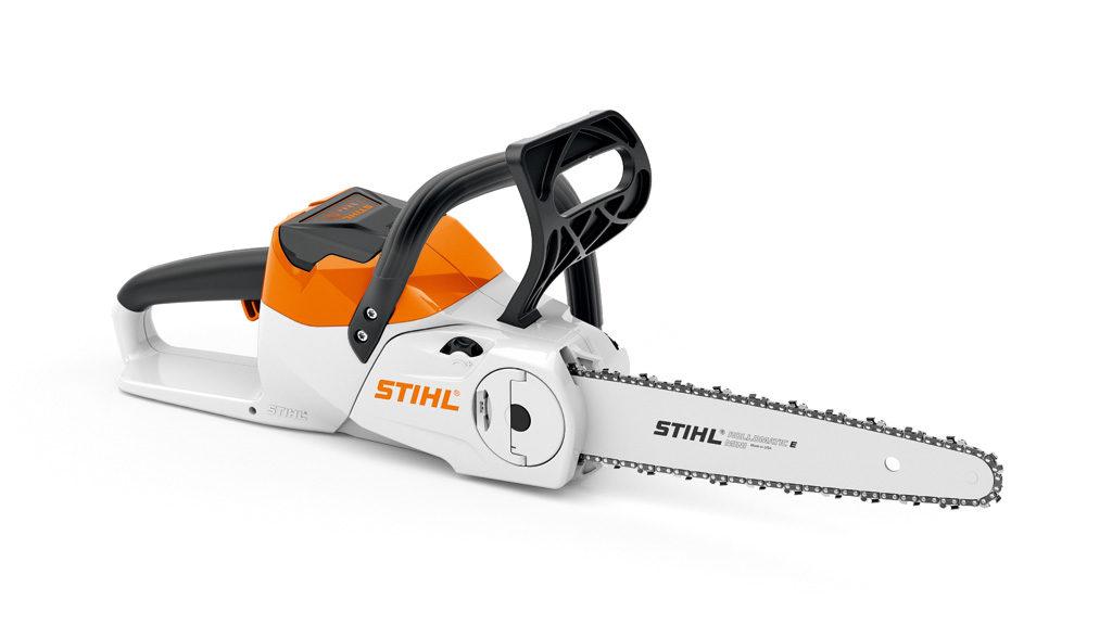Stihl MSA 120 C-BQ Chainsaw