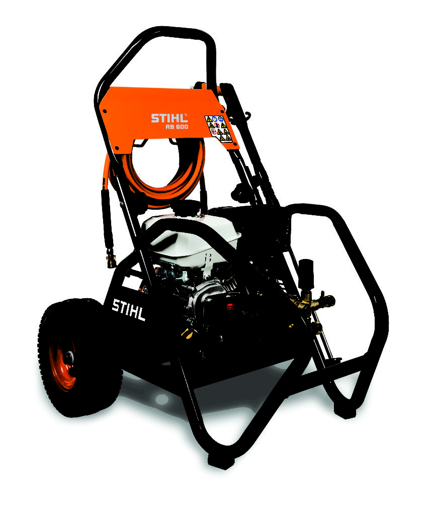 Stihl RB 600 Power Washer
