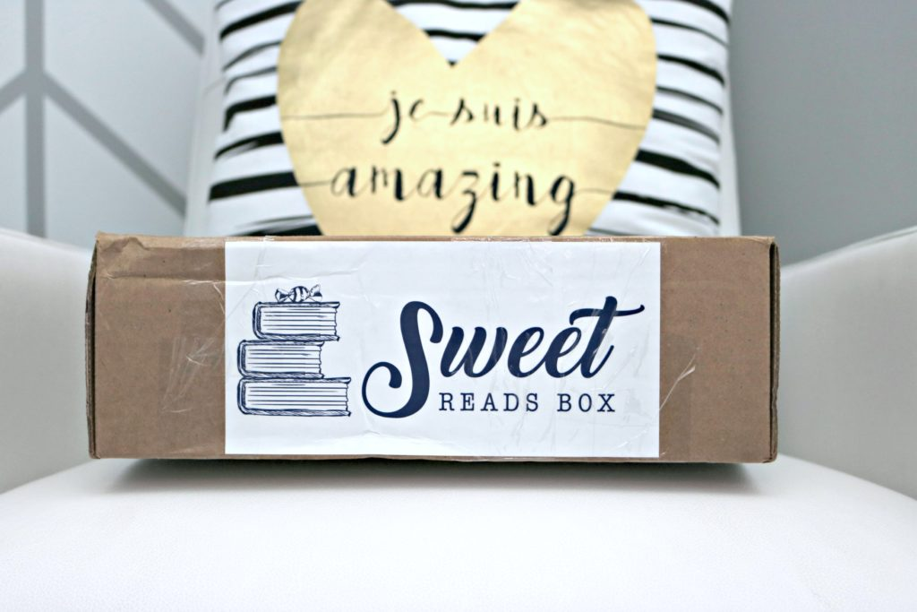 Enjoy Me Time with a Sweet Reads Box Every Month + Giveaway!