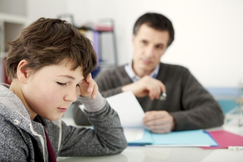 Manage Your Child's Behaviour With The Help Of a BCBA.