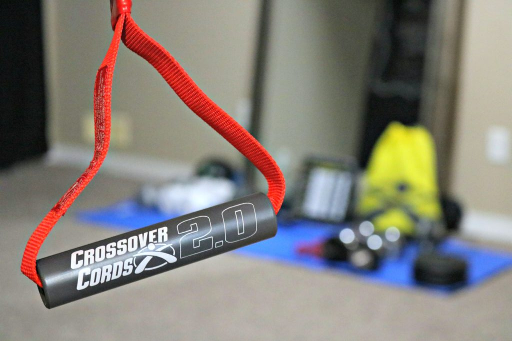 Start the New Year Off Right with the Crossover Symmetry Individual Package!