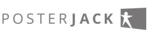 Posterjack Logo