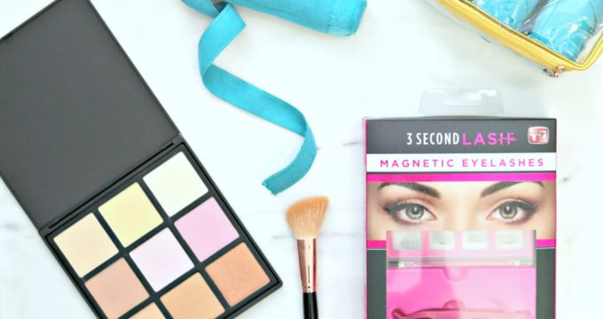3 Showcase Beauty Products That Will Help You Get Ready Faster!