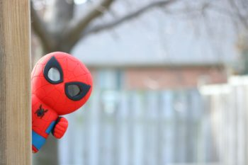 One of the Must-Have Gifts for Spider-Man and Marvel Fans!