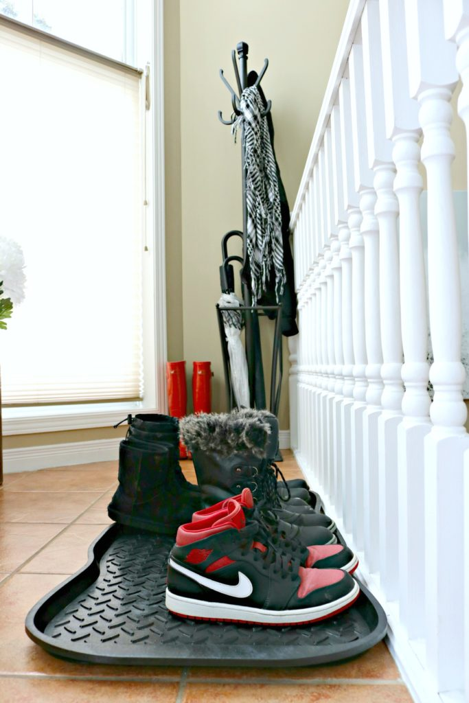 6 Tips for Enhancing Your Entryway!