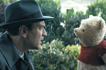 Christopher Robin Official Teaser Trailer! #DisneySMMC