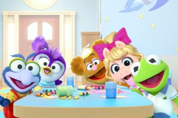 Muppet Babies Are Back & Premieres on March 23! #DisneySMMC