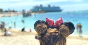Disney Cruise for Adults: 7 Reasons Why It's the Perfect Getaway! #DisneySMMC