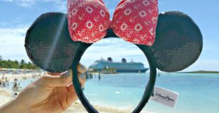 Things to Do at Disney's Castaway Cay for Adults! #DisneySMMC