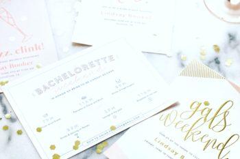 Make Your Big Day Epic with Invitations by Basic Invite!