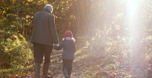 How Children and Seniors Significantly Enrich Each Other's Lives
