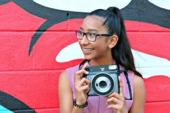 Our Life, Beautifully Squared with the Instax Square SQ6!