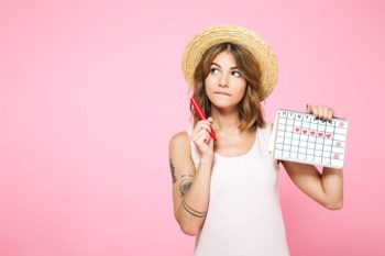Heavy Periods? You're Not Alone!