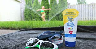 How to Keep Your Kids Sun-Safe & Summer Ready!