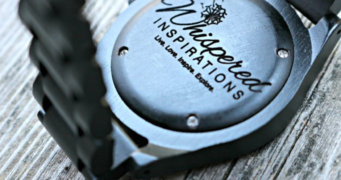 8 Reasons You'll Love Lux Woods Watches + Giveaway