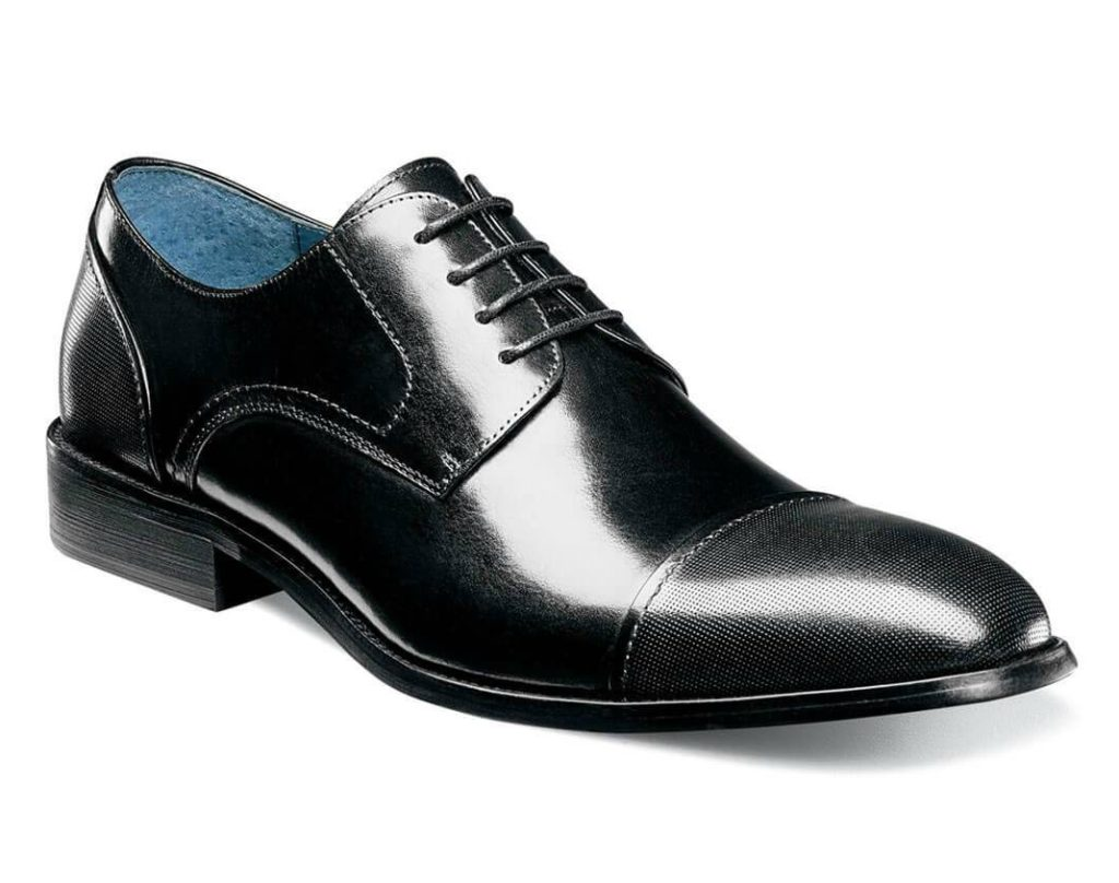 Stacy Adams dress shoes for men.