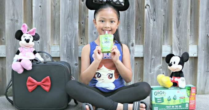 Win a Trip to Disney World w/ the SqueeZ the Moment Sweepstakes!