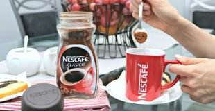 Share a Cafecito & Everyday Moments with Nescafé Clásico