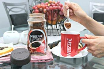 Share a Cafecito & Everyday Moments with Nescafé Clásico
