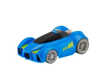 Air Chargers Vehicle + Launcher Giveaway