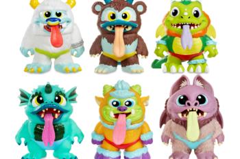 Crate Creatures Flingers Giveaway