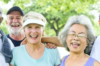 The Benefits of Retirement Community Living