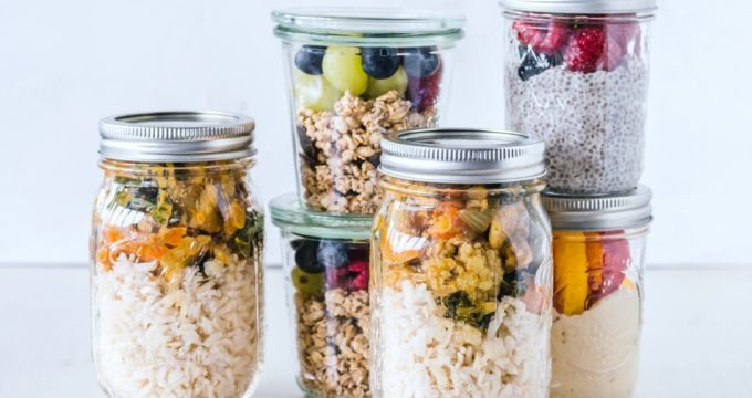 How to Start Meal Prepping and Why It's So Important