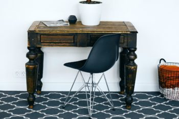 Why Reclaimed Wood Furniture Never Goes Out of Style