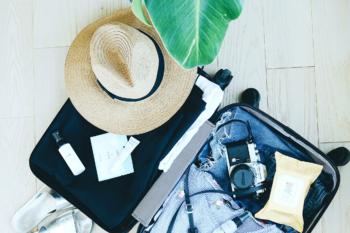Holiday Travel Essentials List
