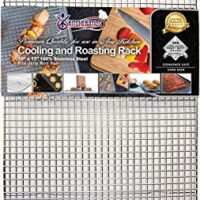 Kitchenatics Commercial Grade Stainless Steel Cooling Rack