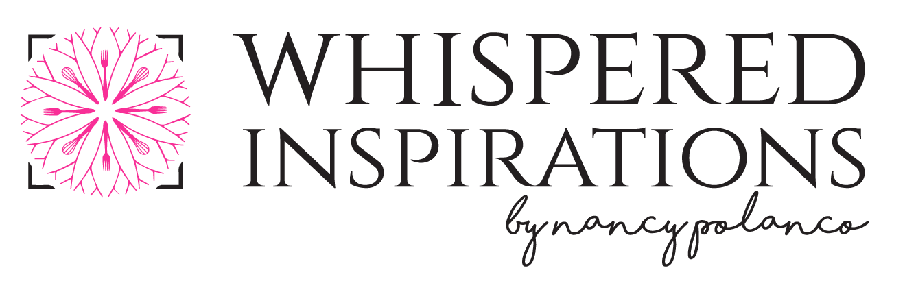 Whispered Inspirations